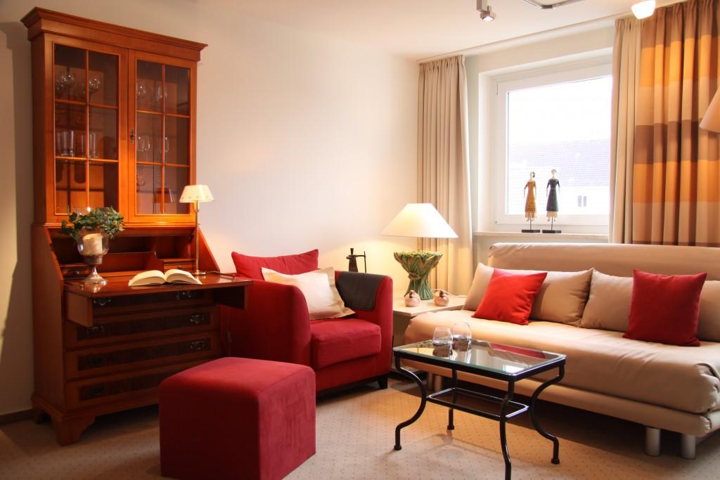 boardingsuite hotel zur m hle in paderborn. Black Bedroom Furniture Sets. Home Design Ideas