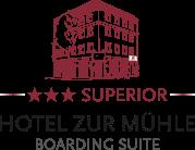 Hotel*** zur Mühle in Paderborn